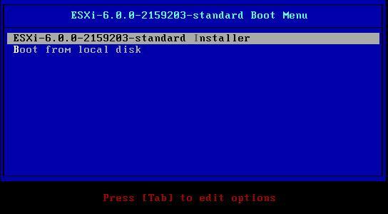 ESXi6.0-CDROM-BOOT